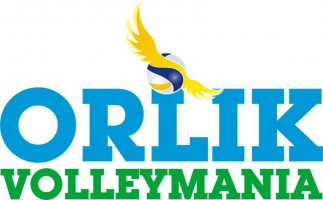 Logo Orlik Volleymania